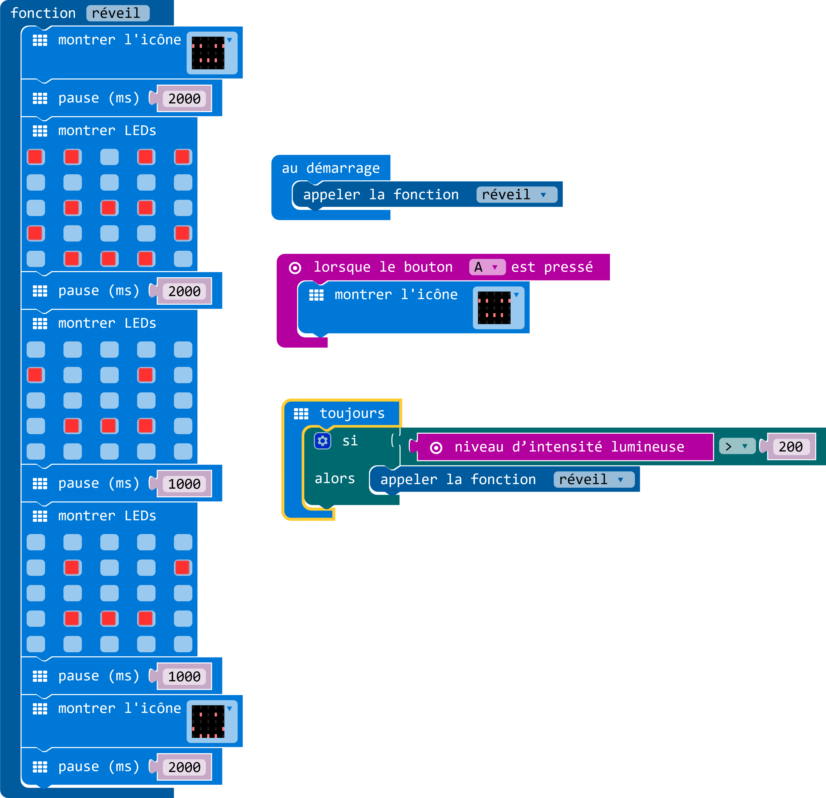 microbit-complet